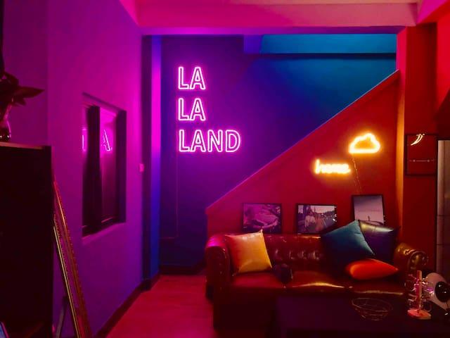 【Lalaland】新房|太古仓|沙面|上下九|乐峰广场|地铁八号线直达琶洲会展|独栋|十三行|网红