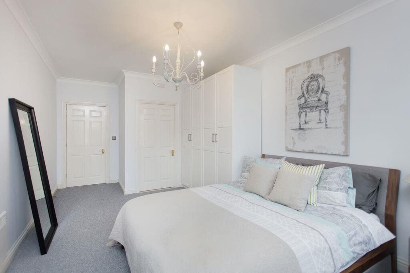 fantastic bright 1 bed apartment zone 2 london flats for rent in