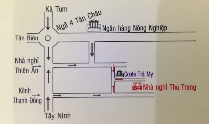 Hotel Thu Trang