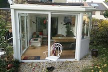 Gemütliche Wohnung in Amberg