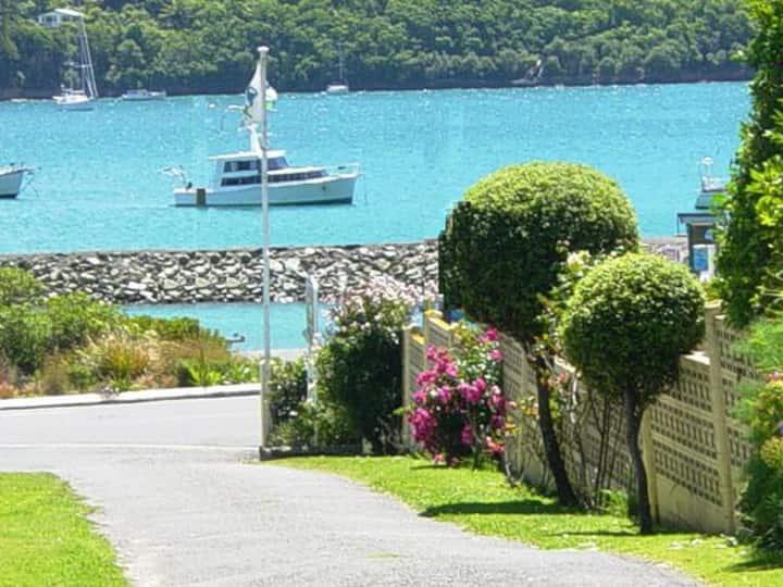 Beachside Sunnyvale Motel, Picton