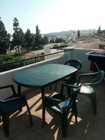 Apartamento en la cala - La Cala de Mijas - Apartment