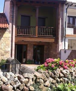 """Apartamento """"El Jardín de Lucía"""" - Ucieda - Apartment"""
