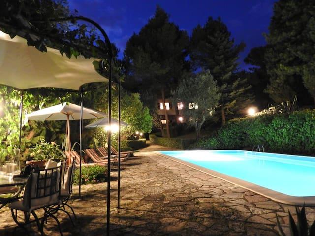 Villa Dall'Acqua B&B