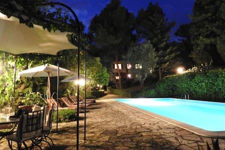 Villa Dall'Acqua B&B - Pesaro - Bed & Breakfast