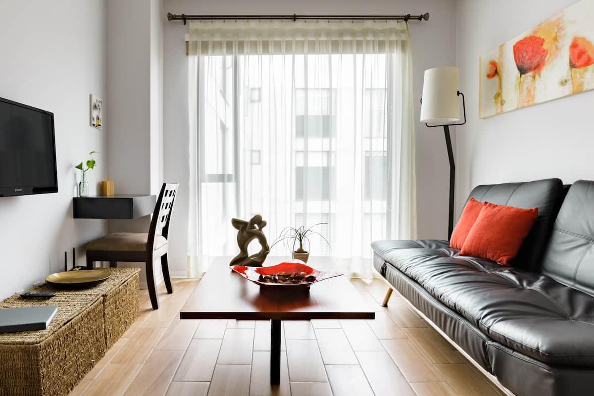 """Apartamento en el Centro """"Home Sweet Home"""""""