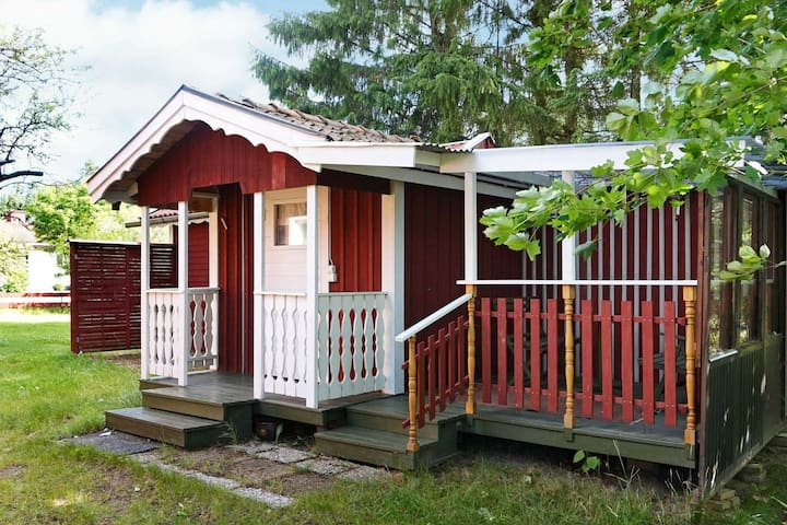 4 persoons vakantie huis in VINNINGA