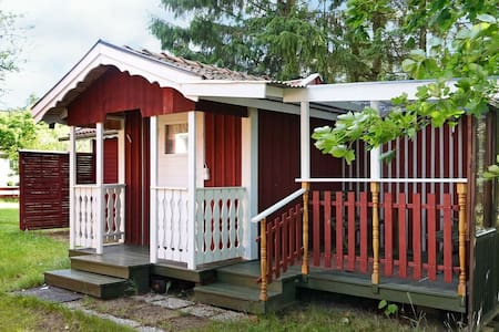 4 person holiday home in VINNINGA