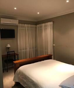 Beautiful quiet room - Daceyville - Haus