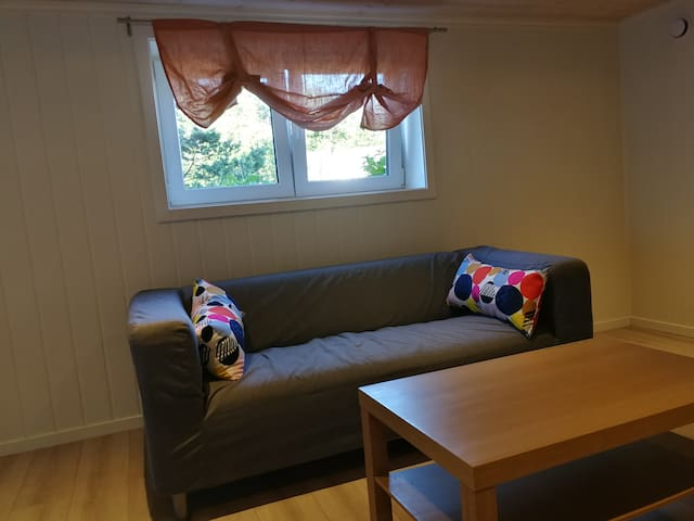 Appartment in Grimstad
