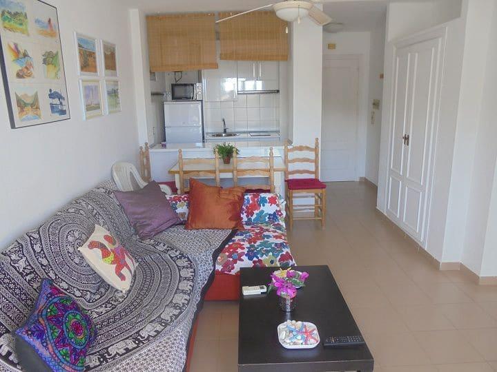 Apartamento en San Jose cerca de la playa-tp