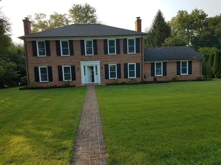Morven Manor 1