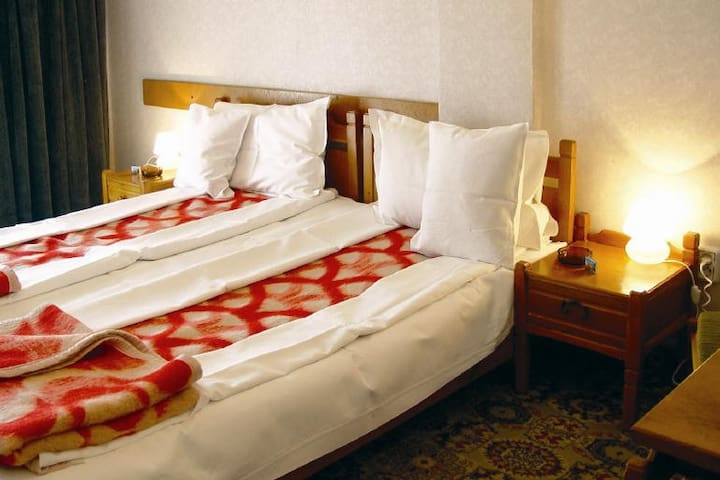 Y.S.Y - Guesthouse Private Bedroom #1 Eforie Nord