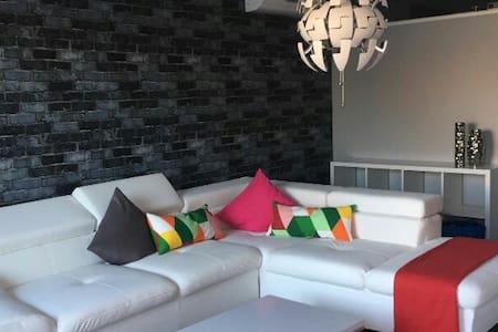 Erdgeschosswhg mit Pool, komplett renoviert - Son Moro Bonavista - Квартира