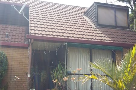 Home sweet home - Auckland - Ev