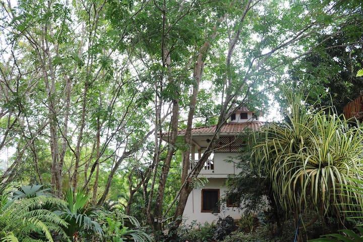 DEI GLORIAM, Rest Villa