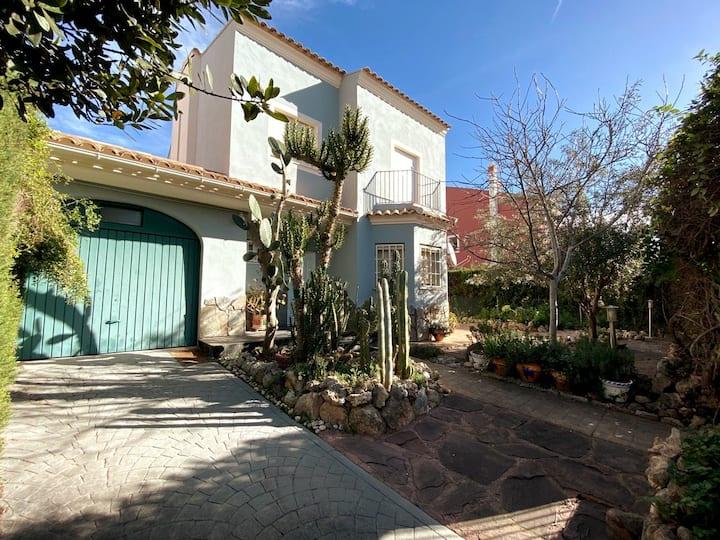 Residence Get-away near Valencia