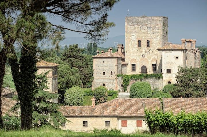 Castellana Torre
