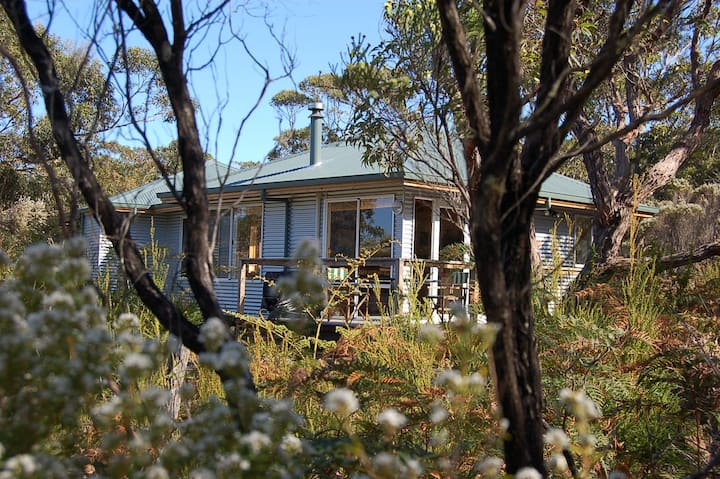 Kings Den at Cape Howe Cottages