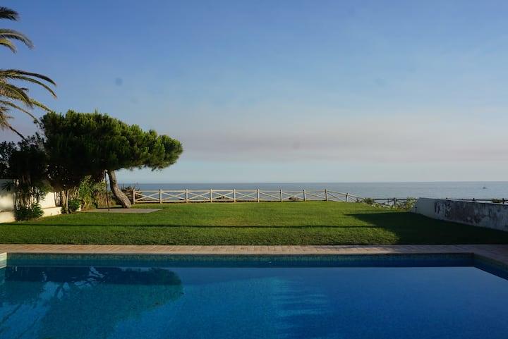 Villa Daljul - Algarve Ocean Front
