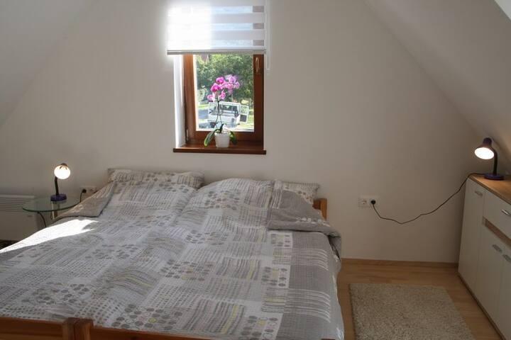 AnnApartman Lovely Room, Badacstördemic