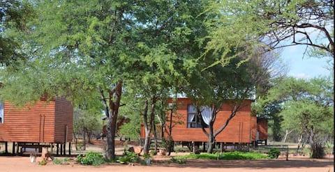 Cabanes Maseri