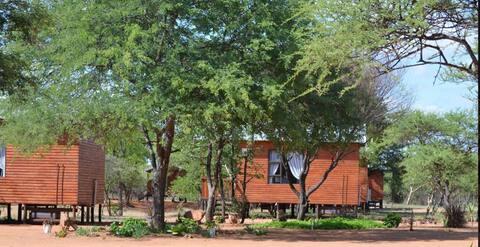 Maseri Cabins