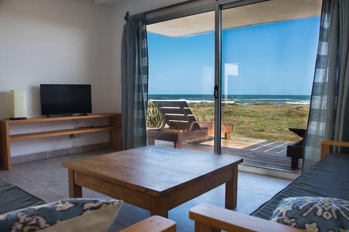 Zanja Honda - Casas de Playa - Casa 101