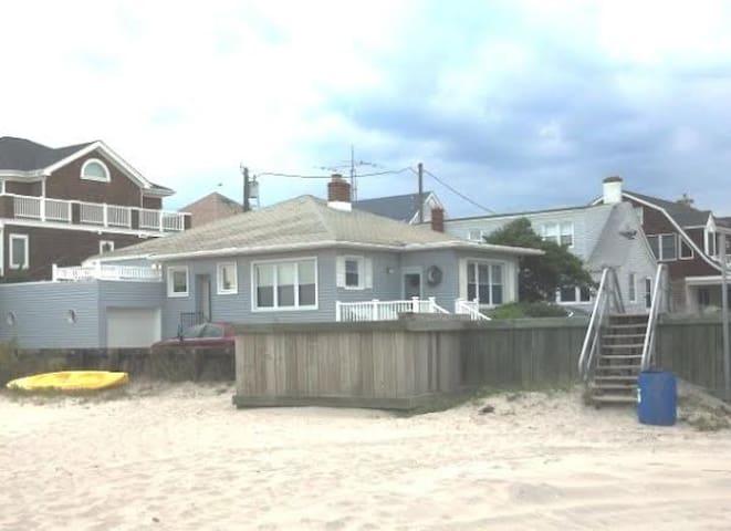 Margate NJ Beach House