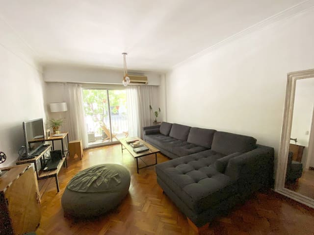 Palermo chico chick 3 bedrooms