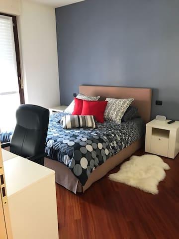 Casa Milano con Terrazza - Milano - Apartment