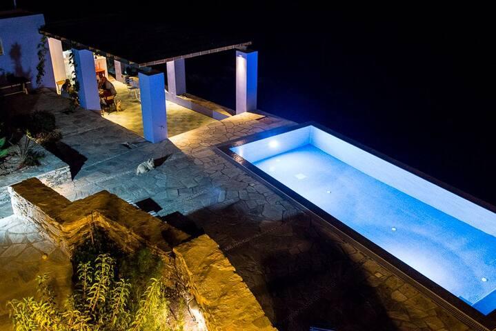 LouKouM sweet dreams, the your holidays village - Ano Manna - Villa