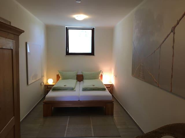 Uferperle - Gästehaus am Bodensee (Uhldingen-Mühlhofen), Apartment