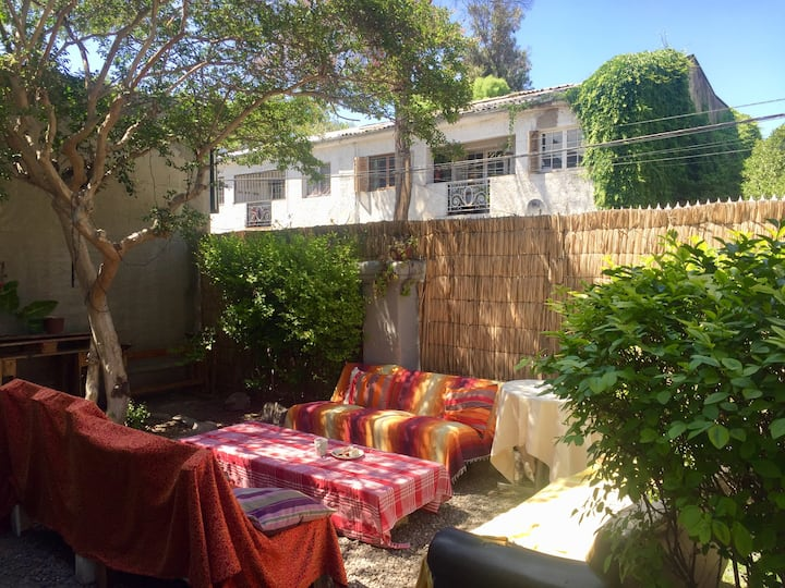 Lovely House in Bellavista . A