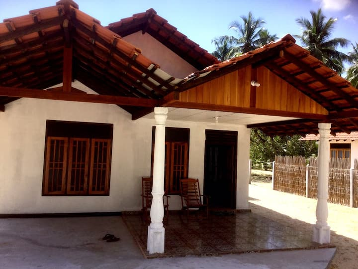 2 Bedroom Kitesurfer Guest House