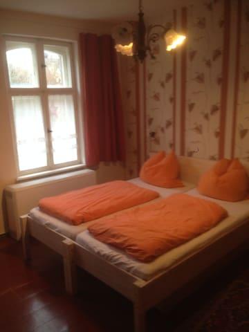 Gästezimmer in Hoyerswerda