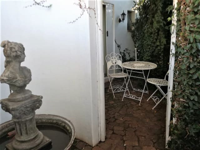 Angel's Green, Colbyn Pretoria