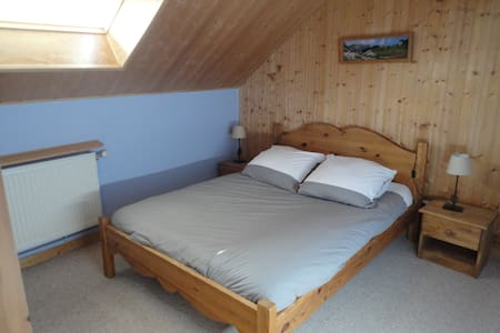 Bed and breakfast - Lans-en-Vercors