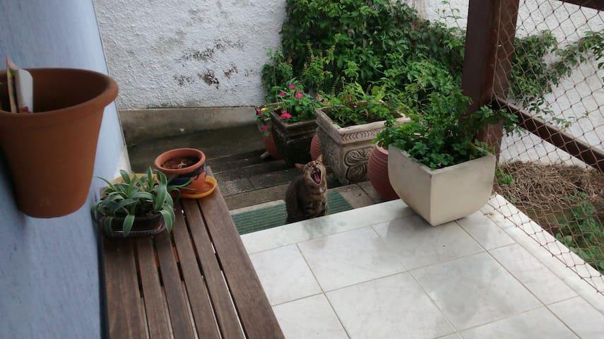 Room at a home - Niterói