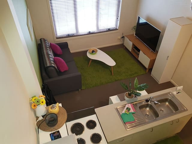 Razorback 7 - 1 Bed in Central Jindabyne