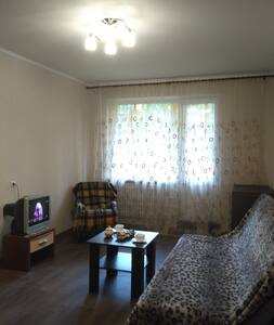 Предлагаю 1 квартиру на Одесской! - Kharkiv - Huoneisto