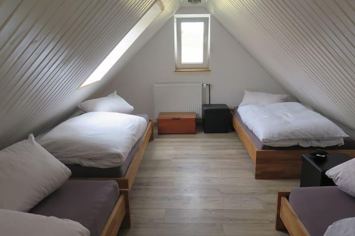 Zimmer Spargelhof Ellingen, Brombachsee,Altmühltal