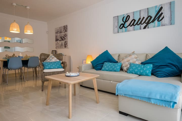 Beautiful penthouse - Vélez-Málaga - Apartemen