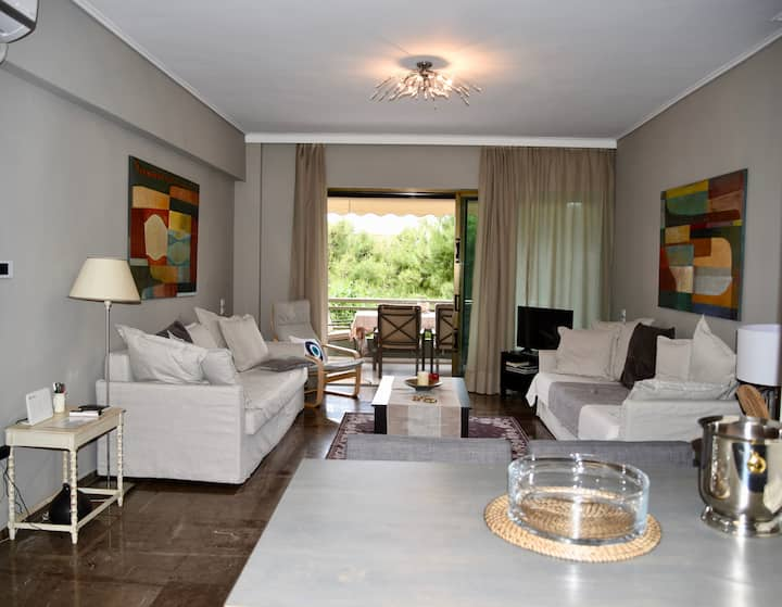 amazing apartment very close to the sea