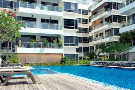 Nice condo near Aljunied/Dakota MRT