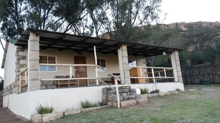 Springbok Chalet