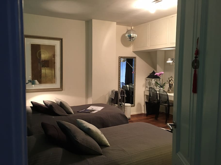 Very fine room 2 persons centre chambres d 39 h tes - Chambres d hotes limoges centre ...