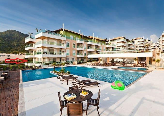 Resort Águas do Santinho - Florianopolis