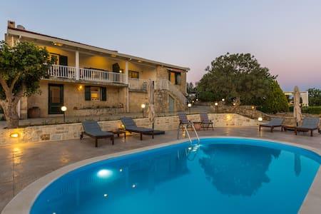 Oros Residence - Rethimno