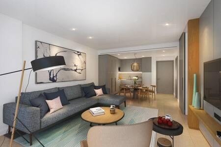 First-Class Apartment - Alma Long Beach - Cam Ranh